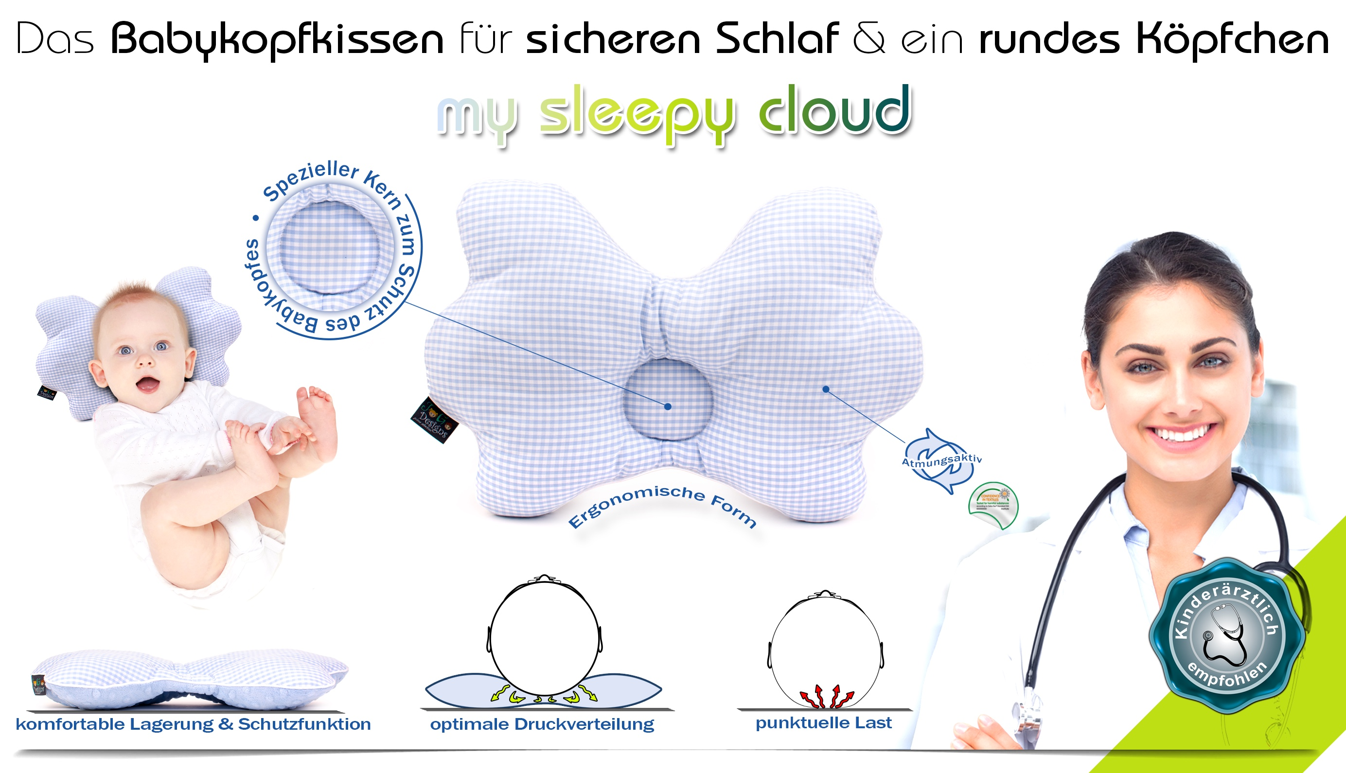 my sleepy cloud jogo-designs