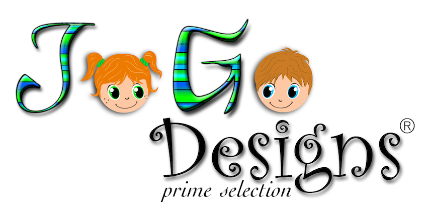 JoGo-Designs prime selection